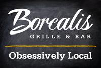 Borealis Grille company