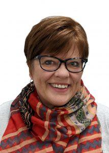 Lynn Cashubec